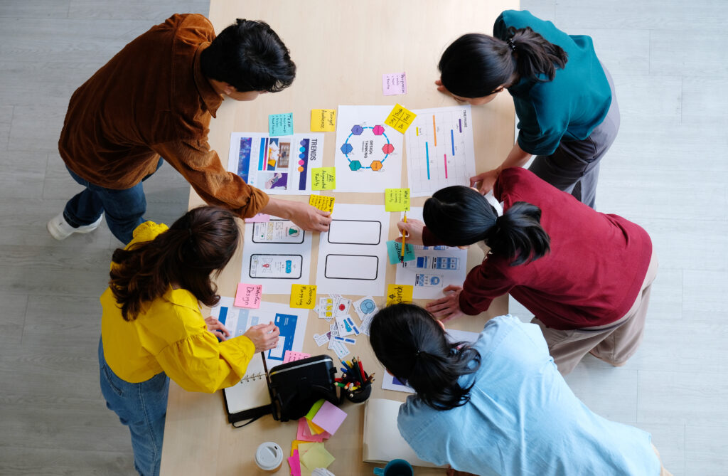 App Ideas: Discovery and Features Planning