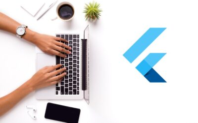 Digital Transformation and Complex Layouts Made Easy with Flutter