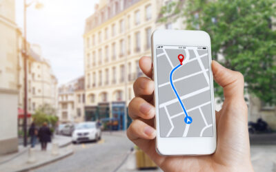 Create Smart Geofencing Mobile Apps in iOS 7+