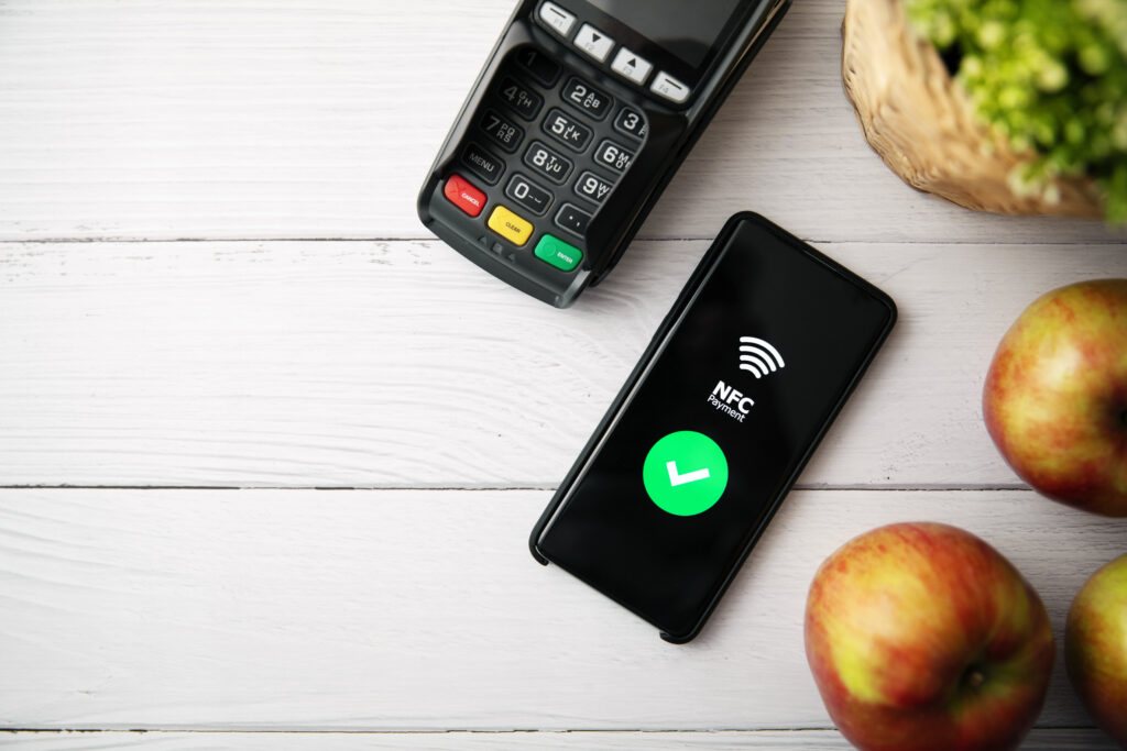 NFC Payments Systems