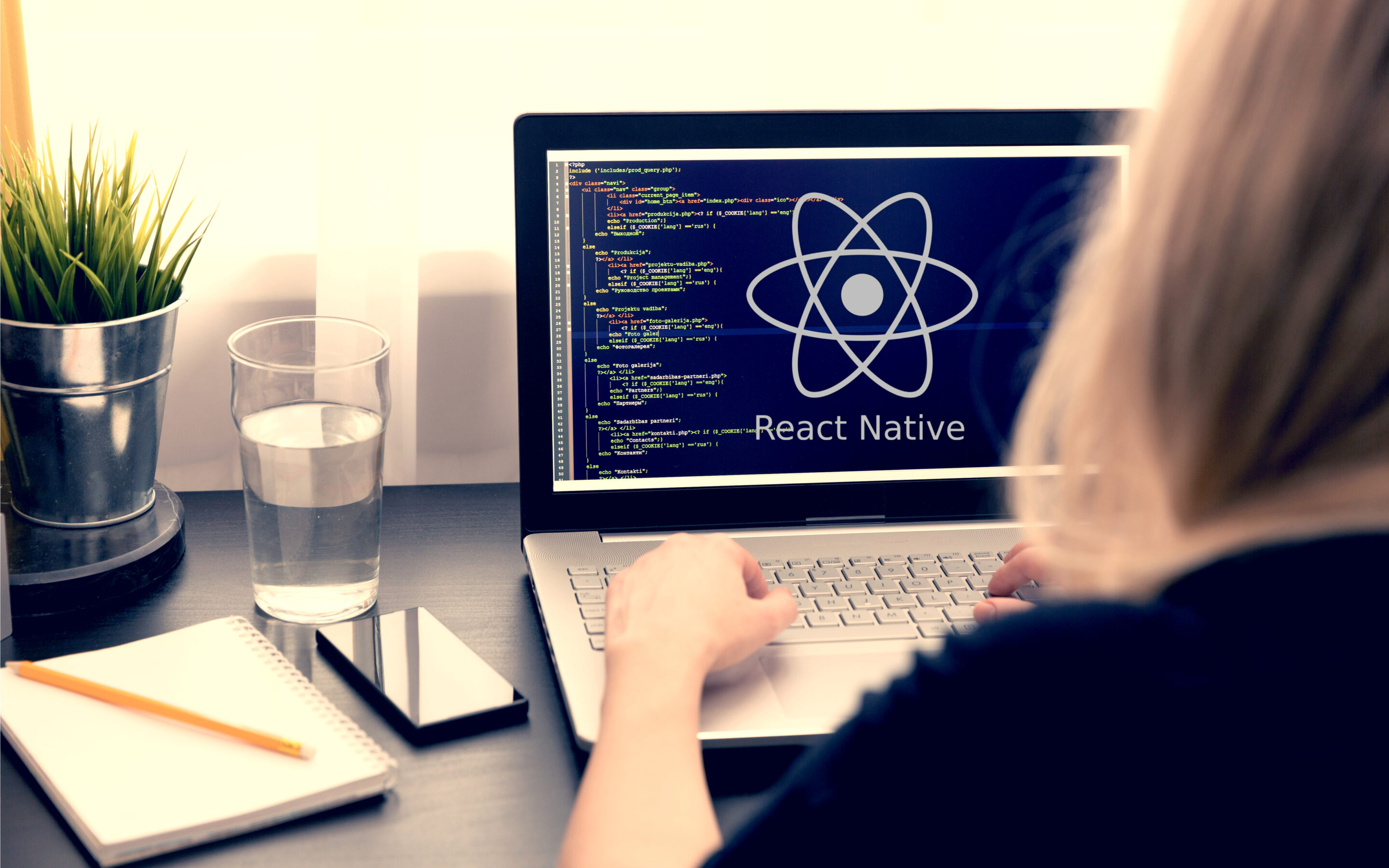 Exploring React Native