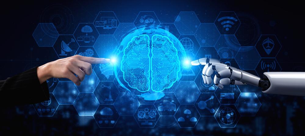 Technological Disruption & Introducing AI