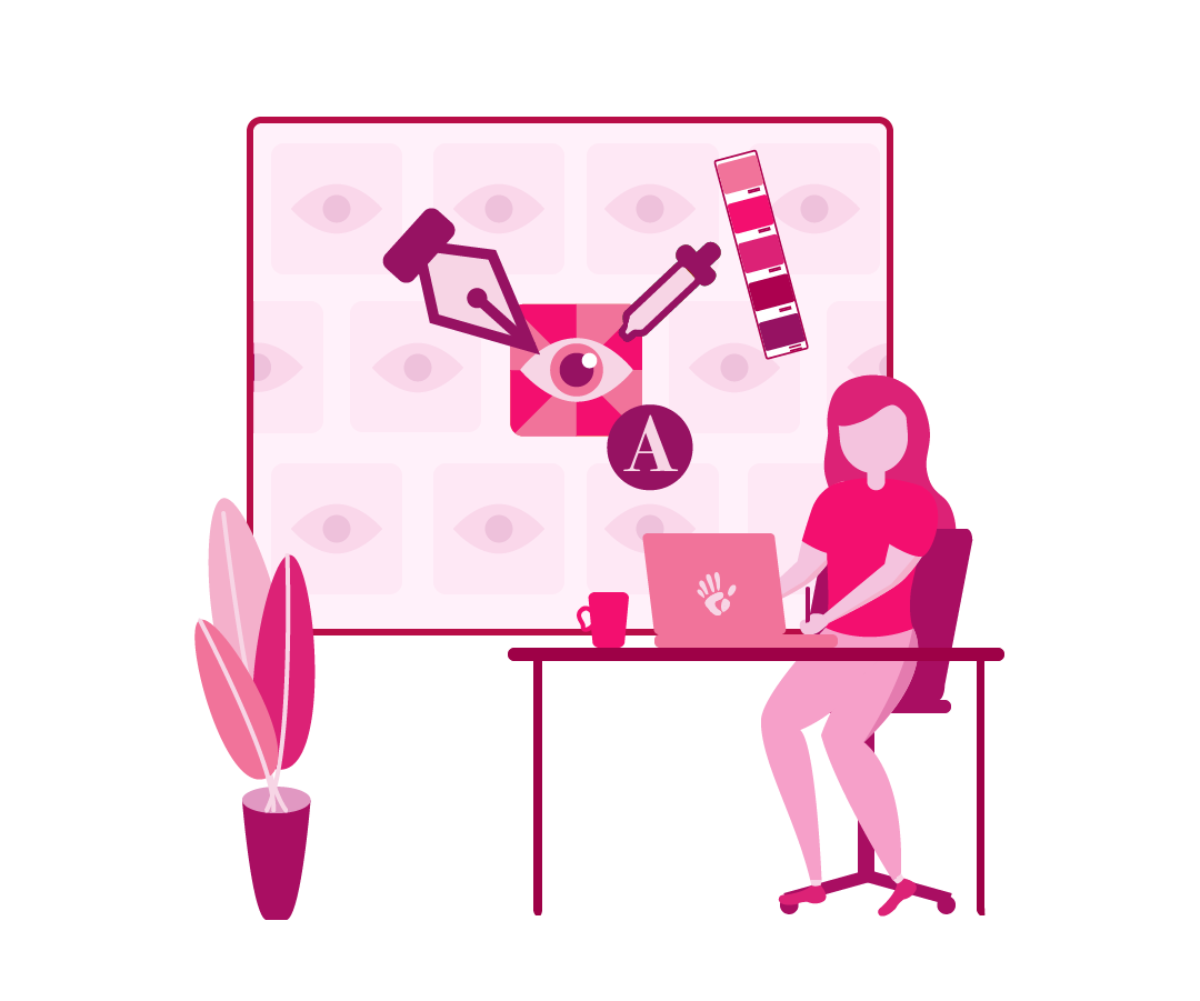 Design a Successful Mobile App Icon Infographic