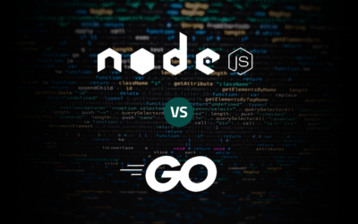 When to choose Golang vs. Node.js for backend