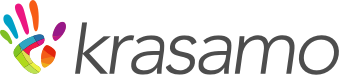 Krasamo's logo