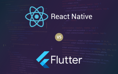 Cross-platform frameworks: React Native vs. Flutter