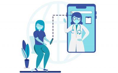 Telemedicine Apps Spurs Healthcare Ecosystem